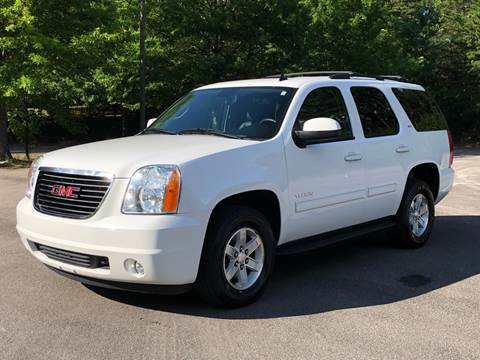 2013 GMC Yukon for sale in Homewood, AL