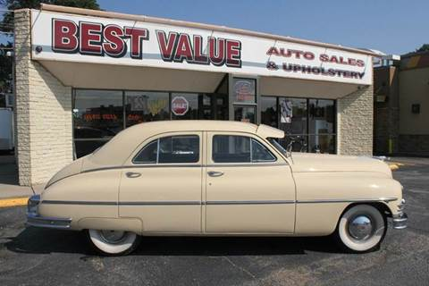 Classic cars for sale in hutchinson ks for Midway motors chevrolet of hutchinson