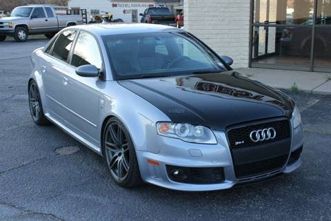 Audi RS For Sale In Nitro WV Carsforsalecom - Audi rs