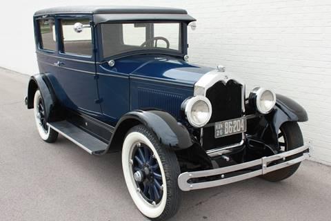 1926 Buick 50 Super for sale in Hutchinson, KS