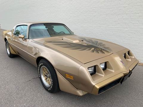 1979 Pontiac Firebird Trans Am for sale in Hutchinson, KS