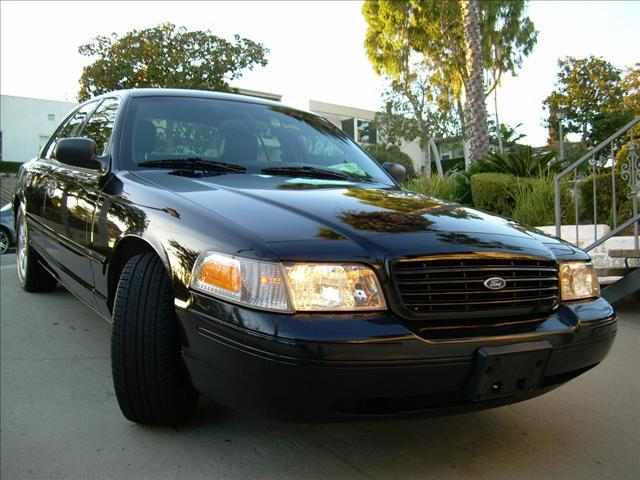 Ford Crown Victoria For Sale At Nagys Auto Salesllc N A S Llc