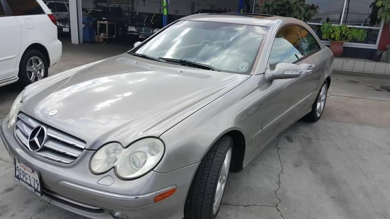 2004 mercedes benz clk class in costa mesa ca nagy 39 s for Mercedes benz costa mesa