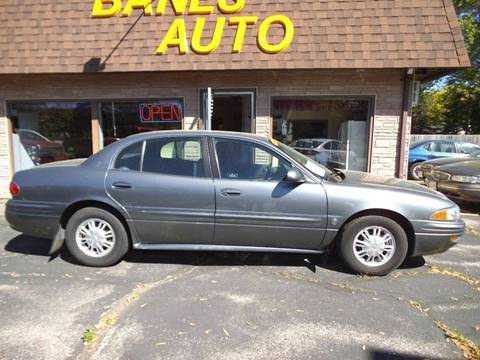2005 Buick LeSabre for sale in Beaver Dam WI