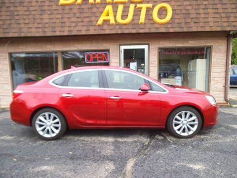 2013 Buick Verano for sale in Beaver Dam WI