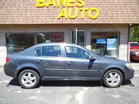 2009 Chevrolet Cobalt for sale in Beaver Dam, WI
