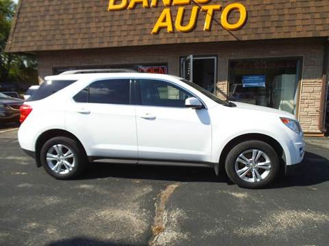 2010 Chevrolet Equinox for sale in Beaver Dam WI