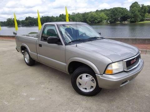 2003 GMC Sonoma for sale in Carrollton, GA