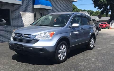 2009 Honda CR-V for sale in Johnston, RI