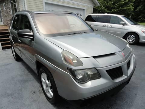 2003 Pontiac Aztek for sale in East Bend, NC