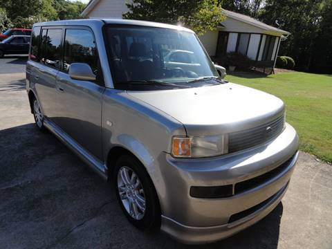 2006 Scion xB for sale in East Bend, NC