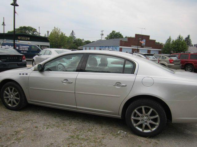 2008 Buick Lucerne CXL Sedan - Rogers City MI