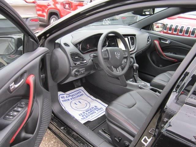 2015 Dodge Dart GT 4dr Sedan - Rogers City MI