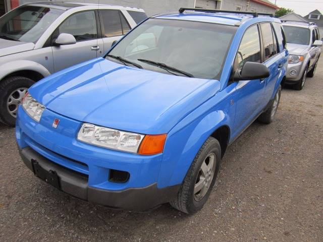 2005 Saturn Vue Fwd 4dr SUV - Rogers City MI