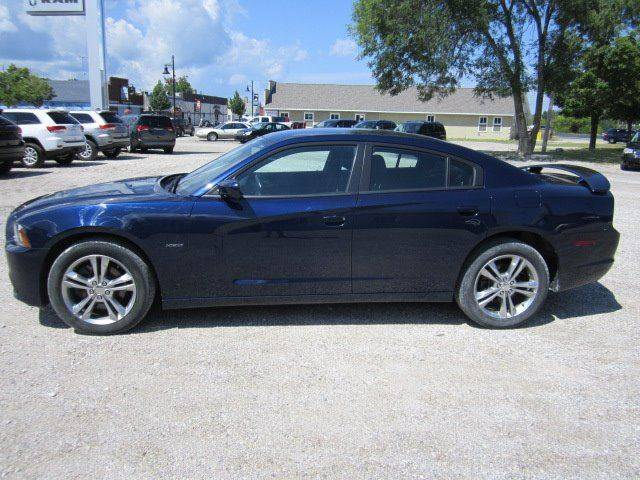 2013 Dodge Charger AWD R/T 4dr Sedan - Rogers City MI