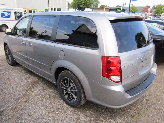 2016 Dodge Grand Caravan SE Plus 4dr Mini-Van - Rogers City MI