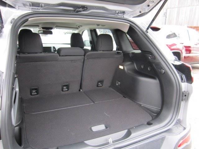 2017 Jeep Cherokee 4x4 Latitude 4dr SUV - Rogers City MI