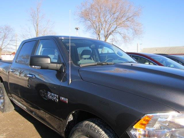 2017 RAM Ram Pickup 1500 4x4 SLT 4dr Crew Cab 5.5 ft. SB Pickup - Rogers City MI