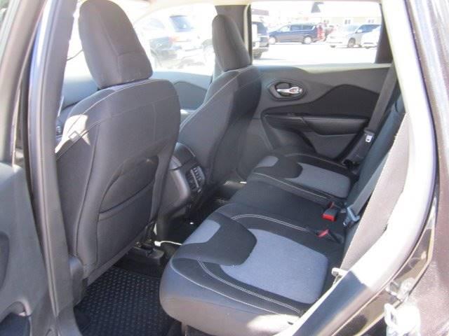 2014 Jeep Cherokee 4x4 Latitude 4dr SUV - Rogers City MI