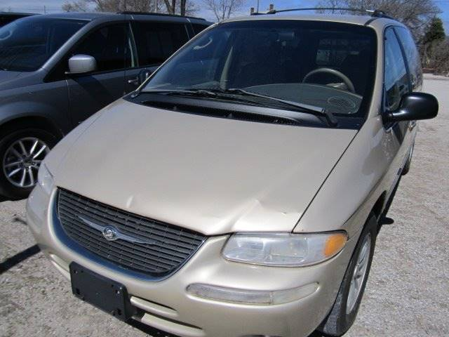 1999 Chrysler Town and Country 4dr LX Extended Mini-Van - Rogers City MI