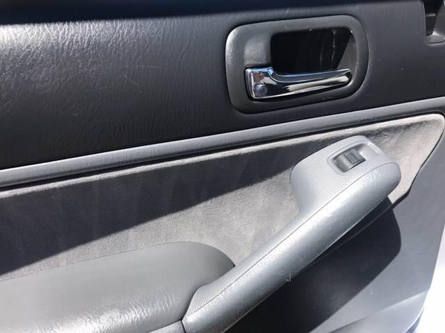 2003 Honda Civic EX 4dr Sedan - Tucson AZ
