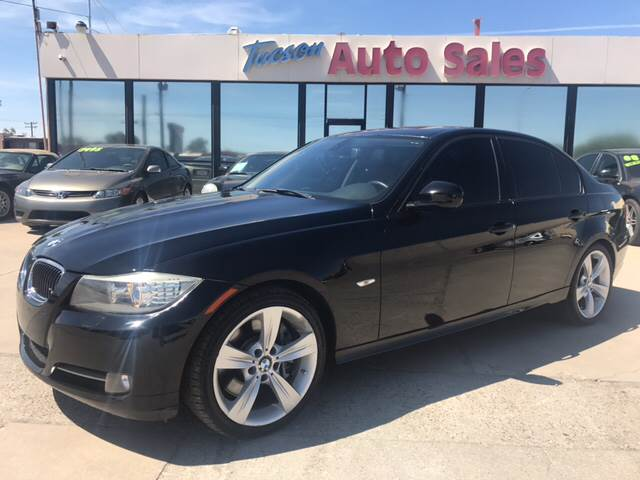 Tucson Auto Sales  Used Cars  Tucson AZ Dealer