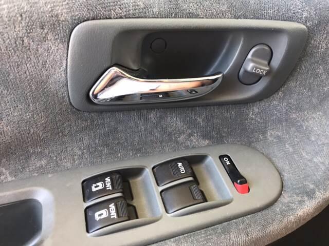 2003 Honda Odyssey EX 4dr Mini-Van - Tucson AZ