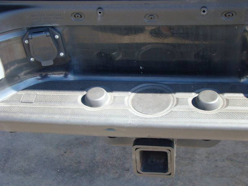 2006 Toyota Tacoma V6 4dr Double Cab 4WD SB (4L V6 6M) - Tucson AZ
