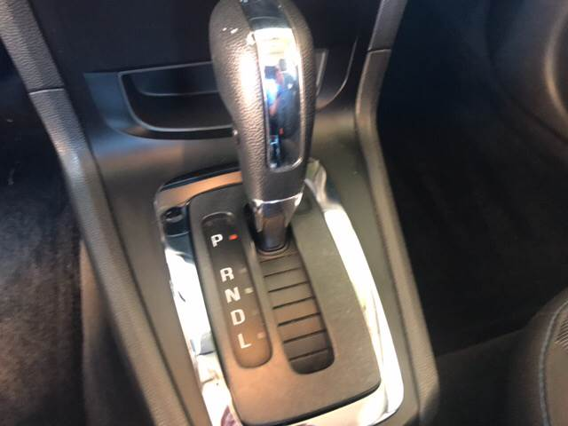 2013 Ford Fiesta SE 4dr Sedan - Tucson AZ