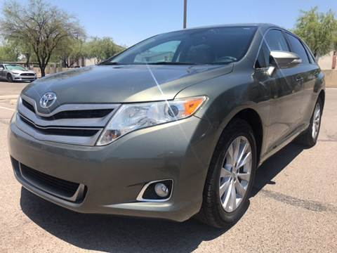 2013 Toyota Venza for sale in Tucson, AZ
