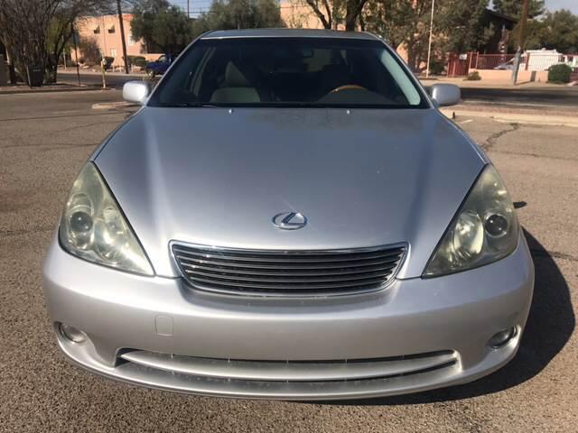 2005 Lexus ES 330 4dr Sedan - Tucson AZ