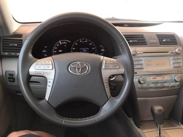 2009 Toyota Camry Hybrid 4dr Sedan - Tucson AZ