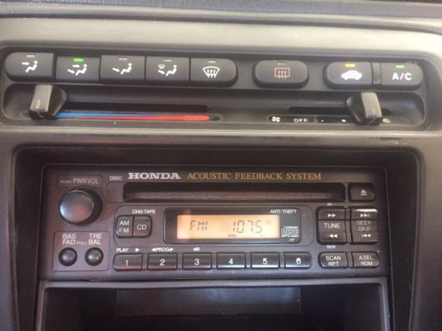 1999 Honda Prelude 2dr Coupe - Tucson AZ