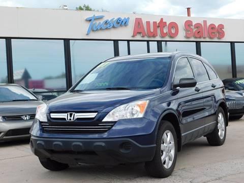 2007 Honda CR-V for sale in Tucson, AZ
