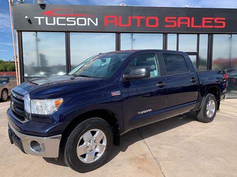 2013 Toyota Tundra For Sale >> Toyota Tundra For Sale In Tucson Az Tucson Auto Sales
