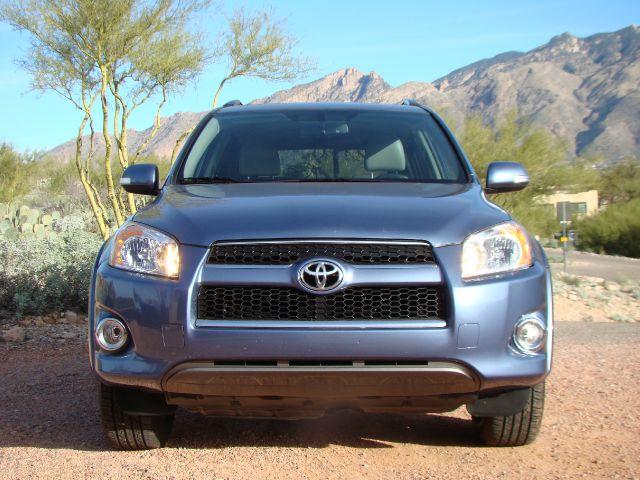 2011 Toyota RAV4 Limited 4dr SUV - Tucson AZ