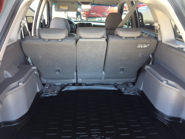 2009 Honda CR-V LX 4dr SUV - Tucson AZ