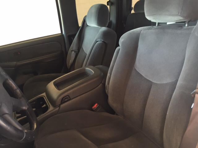 2003 GMC Sierra 1500 SLE 4dr Extended Cab 4WD SB - Tucson AZ