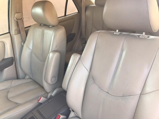 1999 Lexus RX 300 AWD 4dr SUV - Tucson AZ