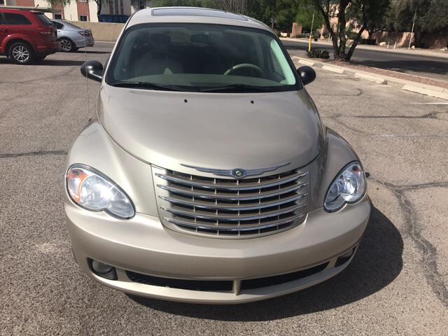 2006 Chrysler PT Cruiser Limited 4dr Wagon - Tucson AZ