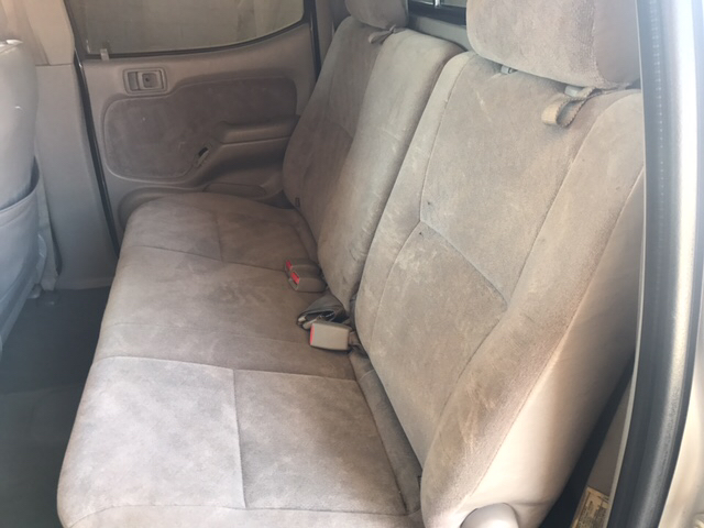2003 Toyota Tacoma 4dr Double Cab V6 4WD SB - Tucson AZ
