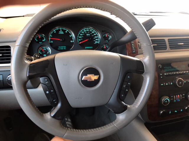 2008 Chevrolet Tahoe 4x4 LT 4dr SUV - Tucson AZ