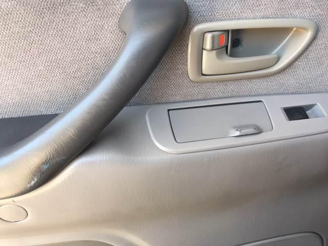 2001 Toyota Sequoia SR5 2WD 4dr SUV - Tucson AZ
