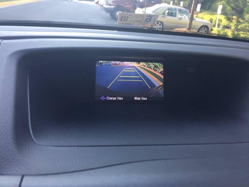 2014 Honda CR-V AWD LX 4dr SUV - Chantilly VA
