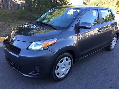 2014 Scion xD for sale in Chantilly, VA
