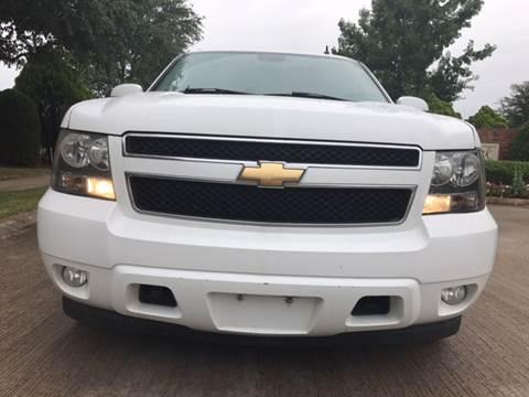 2007 Chevrolet Suburban for sale in Grand Prairie, TX