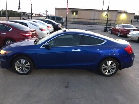 2011 Honda Accord for sale in Grand Prairie, TX