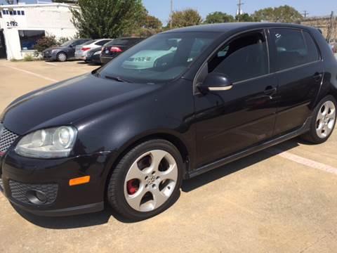 2008 Volkswagen GTI for sale in Grand Prairie, TX
