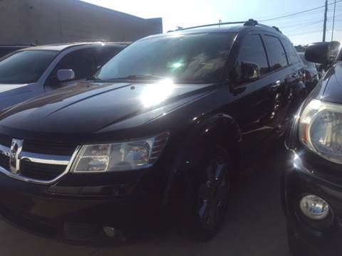 2009 Dodge Journey for sale in Grand Prairie, TX
