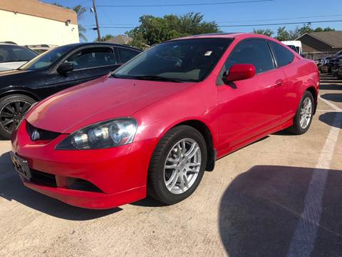 Acura RSX For Sale In Texas Carsforsalecom - Acura rsx for sale near me